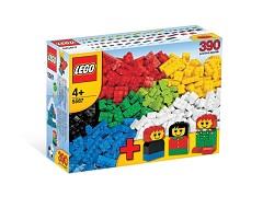 Lego 5587 Basic Bricks with Fun Figures additional image 4