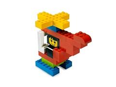Lego 5587 Basic Bricks with Fun Figures additional image 5