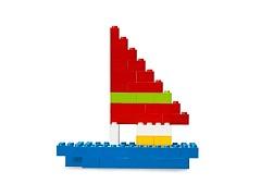 Lego 5587 Basic Bricks with Fun Figures additional image 7
