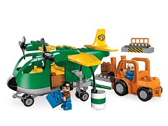 Lego 5594 Cargo Plane additional image 2