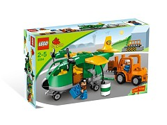 Lego 5594 Cargo Plane additional image 3