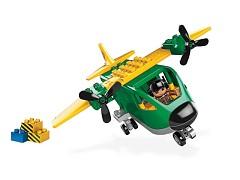 Lego 5594 Cargo Plane additional image 4