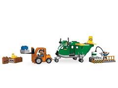 Lego 5594 Cargo Plane additional image 5