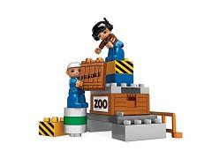Lego 5594 Cargo Plane additional image 7