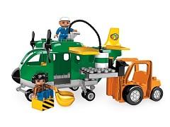Lego 5594 Cargo Plane additional image 8