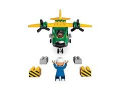 Lego 5594 Cargo Plane additional image 9