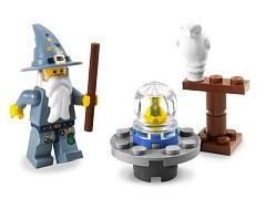 Дополнительное изображение 2 набора Лего 5614 The Good Wizard