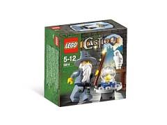 Дополнительное изображение 3 набора Лего 5614 The Good Wizard