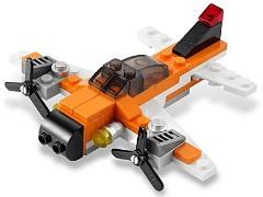 Дополнительное изображение 2 набора Лего 5762 Mini Plane