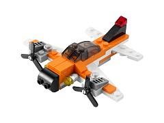 Дополнительное изображение 3 набора Лего 5762 Mini Plane