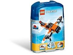 Дополнительное изображение 4 набора Лего 5762 Mini Plane