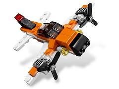 Дополнительное изображение 5 набора Лего 5762 Mini Plane