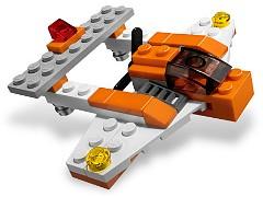 Дополнительное изображение 6 набора Лего 5762 Mini Plane