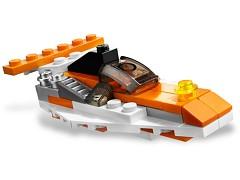 Дополнительное изображение 7 набора Лего 5762 Mini Plane