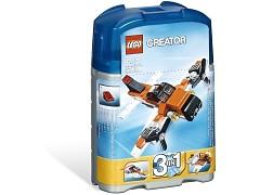 Дополнительное изображение 8 набора Лего 5762 Mini Plane