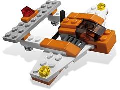 Дополнительное изображение 9 набора Лего 5762 Mini Plane