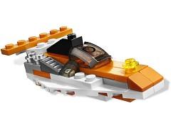 Дополнительное изображение 10 набора Лего 5762 Mini Plane