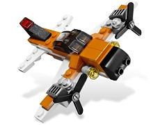 Дополнительное изображение 11 набора Лего 5762 Mini Plane