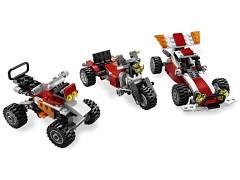 Lego 5763 Dune Hopper additional image 2