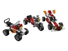 Lego 5763 Dune Hopper additional image 3