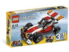 Lego 5763 Dune Hopper additional image 4