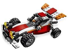 Lego 5763 Dune Hopper additional image 5