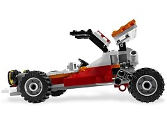 Lego 5763 Dune Hopper additional image 6