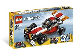 Lego 5763 Dune Hopper additional image 7