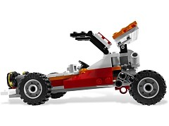 Lego 5763 Dune Hopper additional image 8