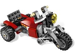Lego 5763 Dune Hopper additional image 9