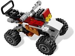 Lego 5763 Dune Hopper additional image 10