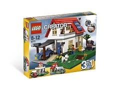 Lego 5771 Hillside House additional image 4