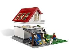 Lego 5771 Hillside House additional image 5
