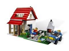 Lego 5771 Hillside House additional image 6
