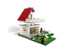 Lego 5771 Hillside House additional image 9