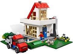 Lego 5771 Hillside House additional image 11