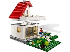 Lego 5771 Hillside House additional image 13