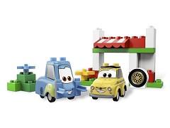 Lego 5818 Luigi's Italian Place additional image 2