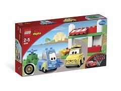 Lego 5818 Luigi's Italian Place additional image 3