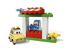 Lego 5818 Luigi's Italian Place additional image 6