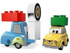 Lego 5818 Luigi's Italian Place additional image 10