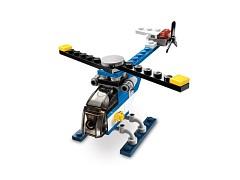 Lego 5864 Mini Helicopter additional image 2