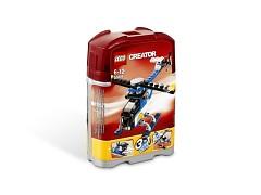 Lego 5864 Mini Helicopter additional image 4