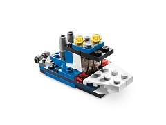 Lego 5864 Mini Helicopter additional image 5