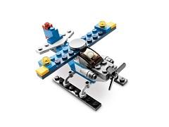 Lego 5864 Mini Helicopter additional image 6