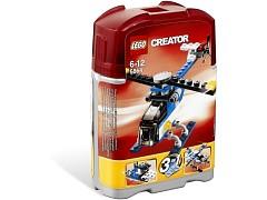 Lego 5864 Mini Helicopter additional image 7