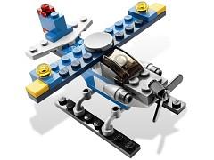 Lego 5864 Mini Helicopter additional image 8