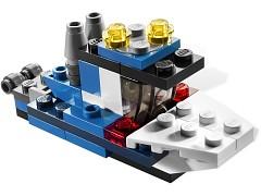 Lego 5864 Mini Helicopter additional image 9