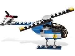 Lego 5864 Mini Helicopter additional image 10