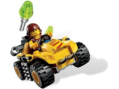 Конструктор LEGO (ЛЕГО) Dino 5882  Ambush Attack
